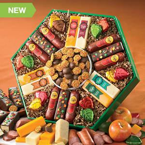 Autumn Abundance Gift Box