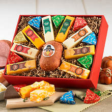 Gobble Goodness Meat & Cheese Assortment