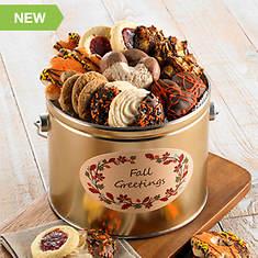 Festive Fall Cookies