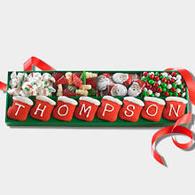 Personalized Santa's Delivery to You