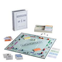 Monopoly Game - Vintage Edition