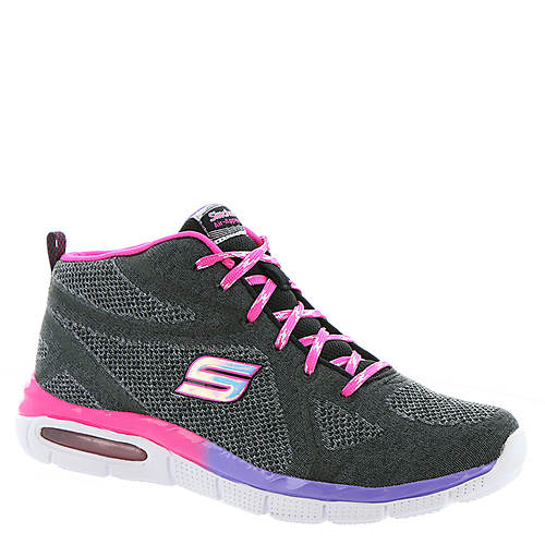 Skechers Air Appeal-Breezin' By (Girls' Toddler-Youth)