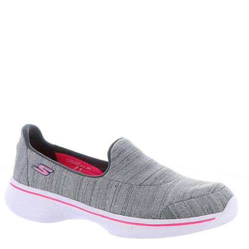 Skechers Go Walk 4 (Girls' Toddler-Youth)
