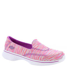 Skechers Go Walk 4 (Girls' Toddler-Youth)