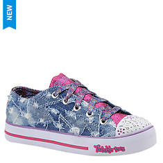 Skechers TT  Step Up-Pretty Patches (Girls' Toddler-Youth)