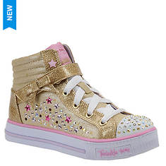 Skechers TT Shuffles-Starry Spirit (Girls' Toddler-Youth)
