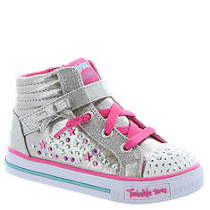 Skechers TT Shuffles-Starry Spirit 10712N (Girls' Infant-Toddler)