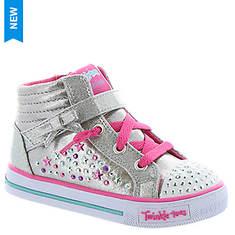 Skechers TT Shuffles-Starry Spirit 10712N (Girls' Infant-Toddler)