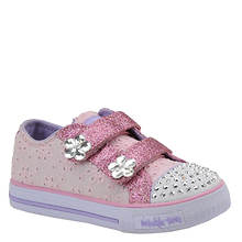 Skechers TT Shuffles-Petal Pop (Girls' Infant-Toddler)