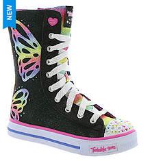 Skechers TT Shuffles-Flutter Fun (Girls' Toddler-Youth)