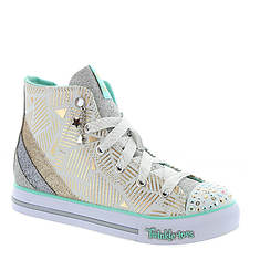 Skechers Twinkle Toes Step Up-Glitzy Kicks (Girls' Toddler-Youth)