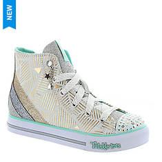 Skechers TT Step Up-Glitzy Kicks (Girls' Toddler-Youth)