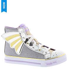 Skechers TT Shuffles-Flutter Fortune (Girls' Toddler-Youth)