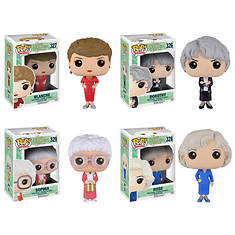 Funko Golden Girls POP!