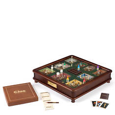 Clue - Luxury Edition Board Game