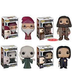 Funko Harry Potter Wizard POP!