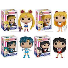 Funko Sailor Moon POP!