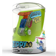 Laser Pegs 3-in-1 Zippy Do Lighted