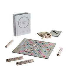 Scrabble Game - Vintage Edition