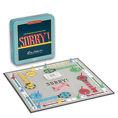 Sorry Game - Nostalgia Tin