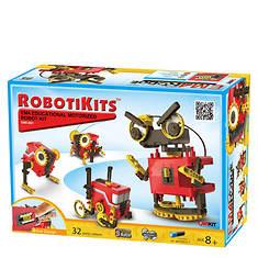 Elenco EM4 Robot