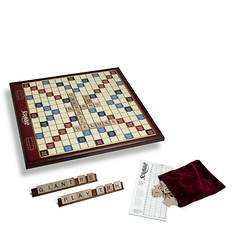 Scrabble - Giant Wooden Edition
