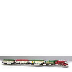 Bachmann Spirit Of Christmas Train Set