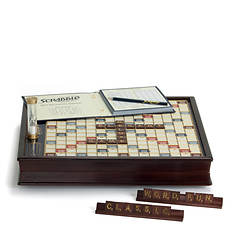 Scrabble - Wooden Edition