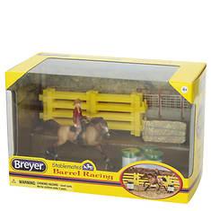 Breyer Barrel Racing Set