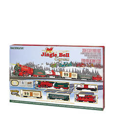 Bachmann Jingle Bell Express Train Set
