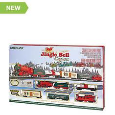 Bachmann Jingle Bell Express Train Set