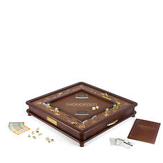 Monopoly Game - Luxury Edition