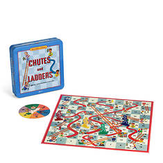 Chutes and Ladders - Nostagia Tin