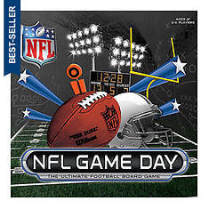 NFL Game Day: The Ultimate Football Board Game