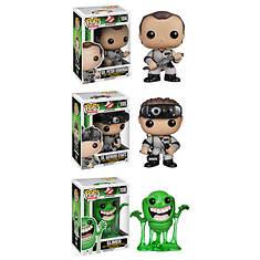 Funko Ghostbusters POP!