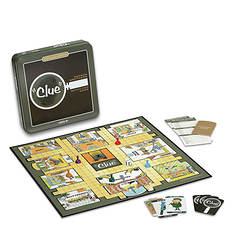 Clue Game - Nostalgia Tin