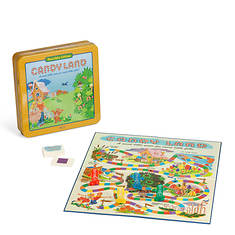 Candy Land Game - Nostalgia Tin