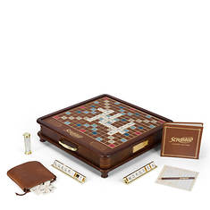 Scrabble Game - Luxury Edition