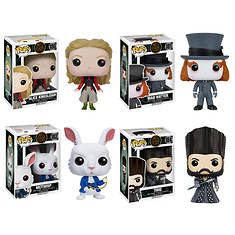 Funko Alice Through the Looking Glass POP!