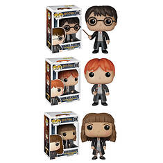 Funko Harry Potter Hero POP!