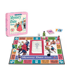 Mystery Date Game - Nostalgia Edition