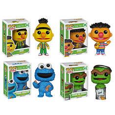 Funko Sesame Street POP!