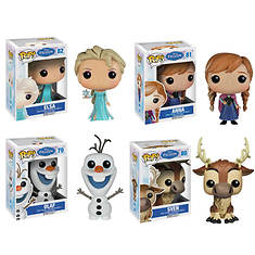 Funko Disney Frozen POP!