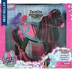 Breyer Jasmine Color Change Surprise Bath Toy