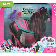 Breyer Jasmine Color Change Surprise Bath Toy