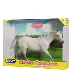 Breyer Grey Selle Francais Horse