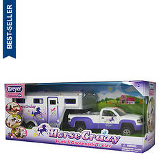 Breyer Horse Crazy Truck and Trailer