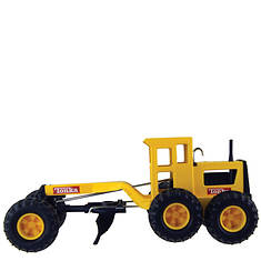 Tonka Steel Road Grader