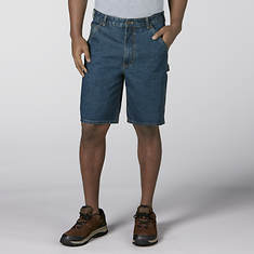 Men's Denim Carpenter Shorts