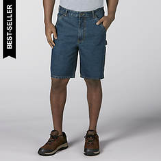 Men's Denim Carpenter Shorts